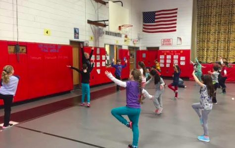 An Interview with the Yoga Teacher for the Patchogue Medford School District