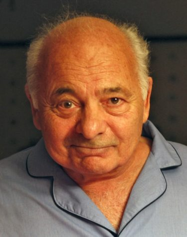 Burt Young: A Man of Many Talents