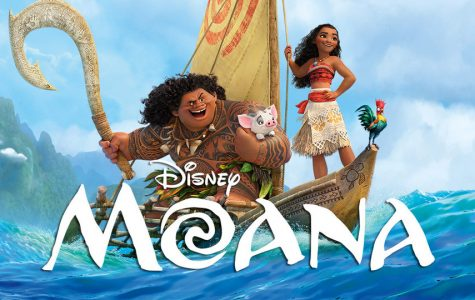 Disney's Moana: Another Gem to Add in Pixar's Crown
