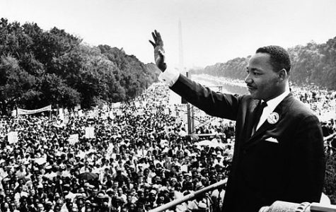 Unity: What Dr. Martin Luther King Day Means in 2017