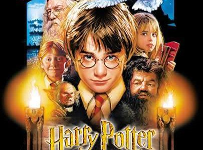 Harry Potter Soars Back Onto the Big Screen This Fall