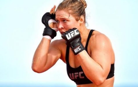 Throwback Thursday: Women's UFC