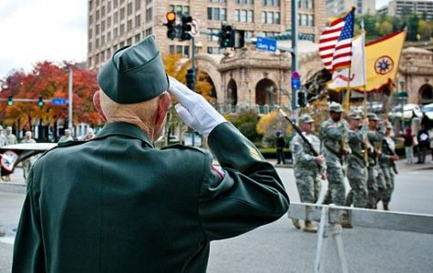 Six Things You Can Do To Honor Veterans
