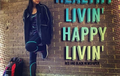 Healthy Livin', Happy Livin' – Episode 3