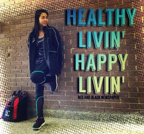 Healthy Livin', Happy Livin' – Episode #1