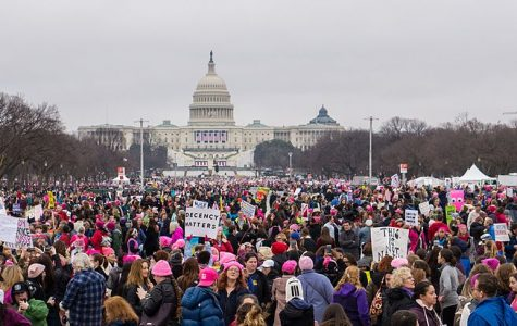 The End of the Month Is Not the End of Women's Rights Activism