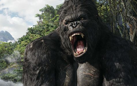 Is Kong Really King?