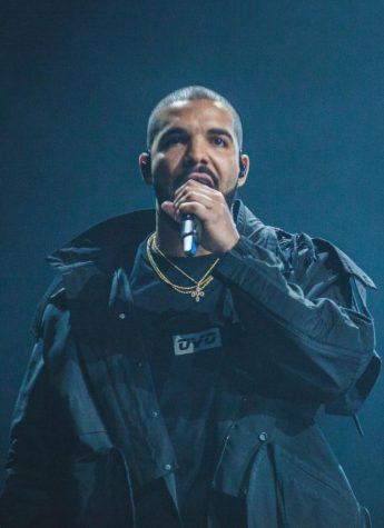 Move Aside Adele, Drake Takes 2011