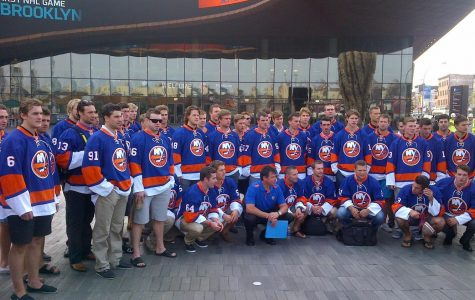 New York Islanders' Quest for a New Home