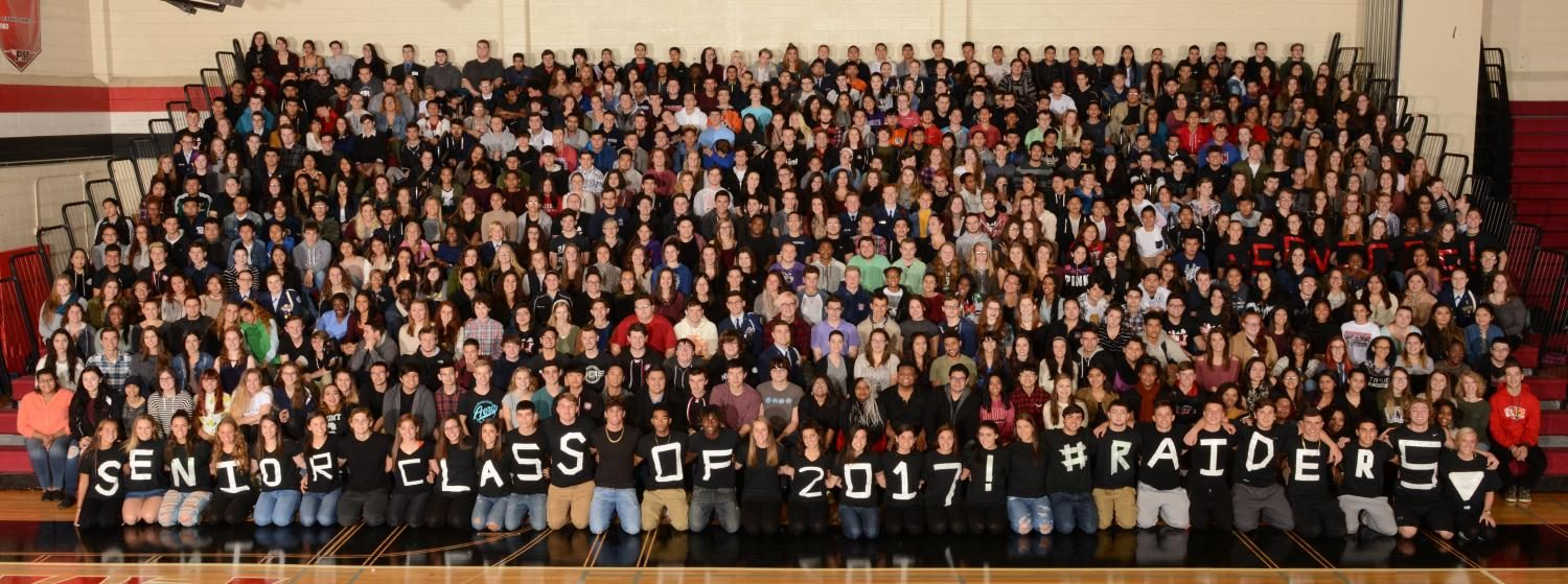The Class of 2017: Past, Present, and Future