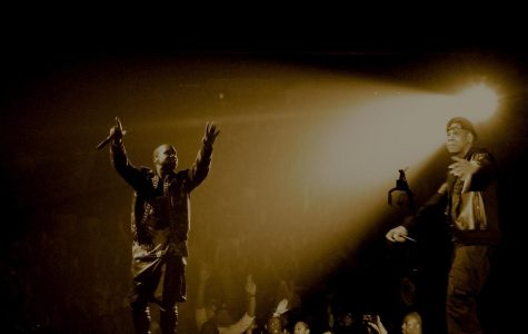 Watch the Throne Wins 2011