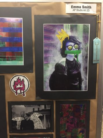 Artistic Expression through the Art Show