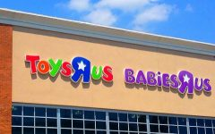 """A Goodbye to Toys """"R"""" Us?"""