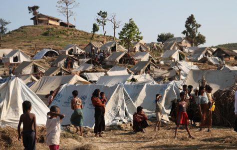 Rohingya Refugee Crisis: A Continuing Struggle