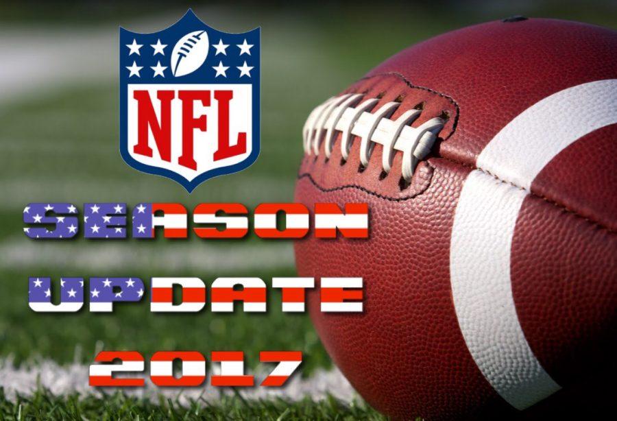 NFL 2017 Update
