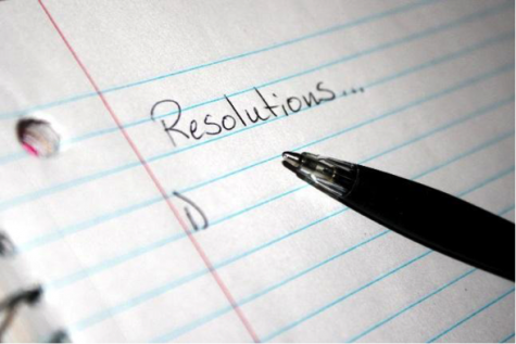 How Effective Are New Year's Resolutions?