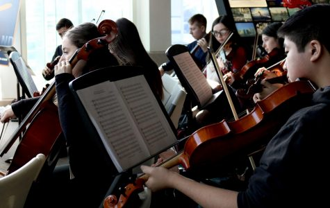 Are Music Classes Making the Cut?