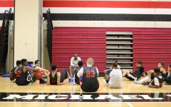 Raiders' Basketball: The Best Is Yet to Come