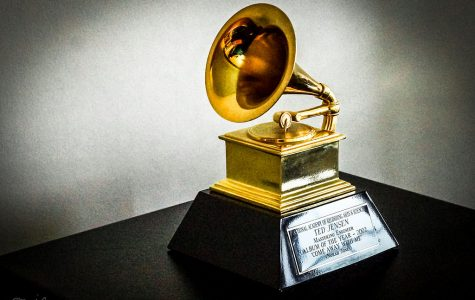 Grammy Awards recognize the best in the music industry from the last year.