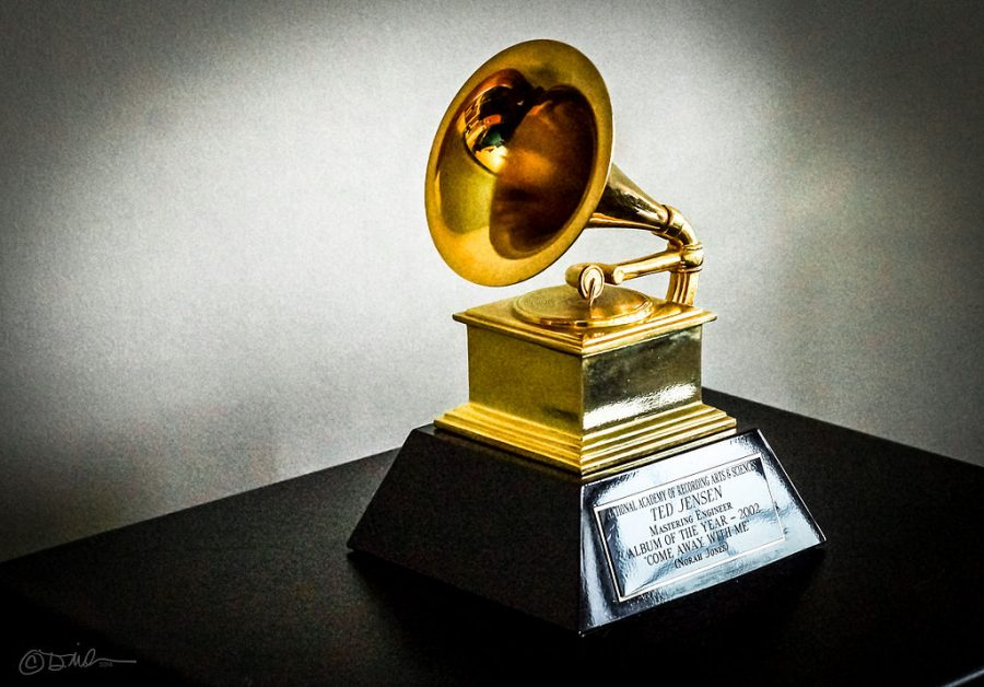 Grammy+Awards+recognize+the+best+in+the+music+industry+from+the+last+year.