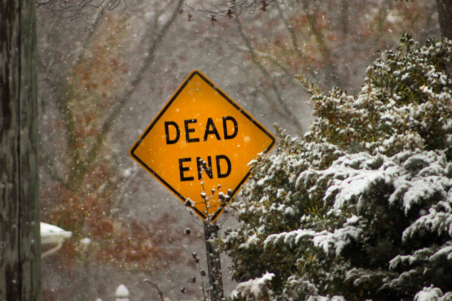 For sufferers of winter-onset seasonal affective disorder, winter can feel like a dead end.