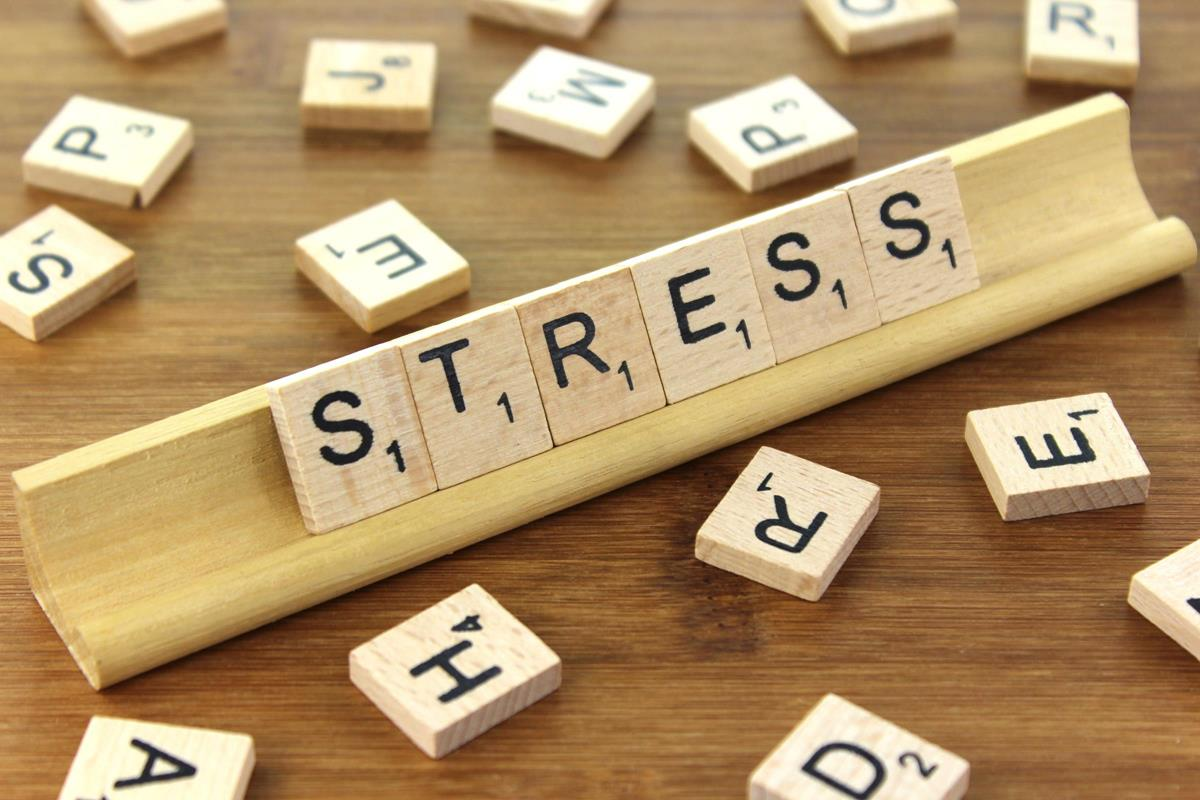 Are teens experiencing an abnormally high level of stress in today's world?