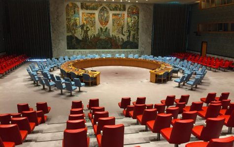 How Long Will the United Nations Last?