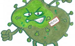 The Flu Strikes Back