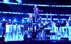 Super Bowl LII Entertainment