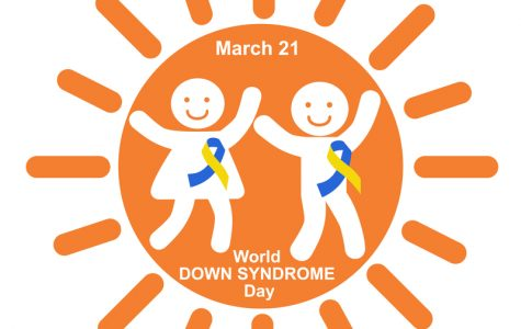 ON THIS DAY: World Down Syndrome Day