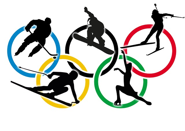The PyeongChang 2018 Olympics