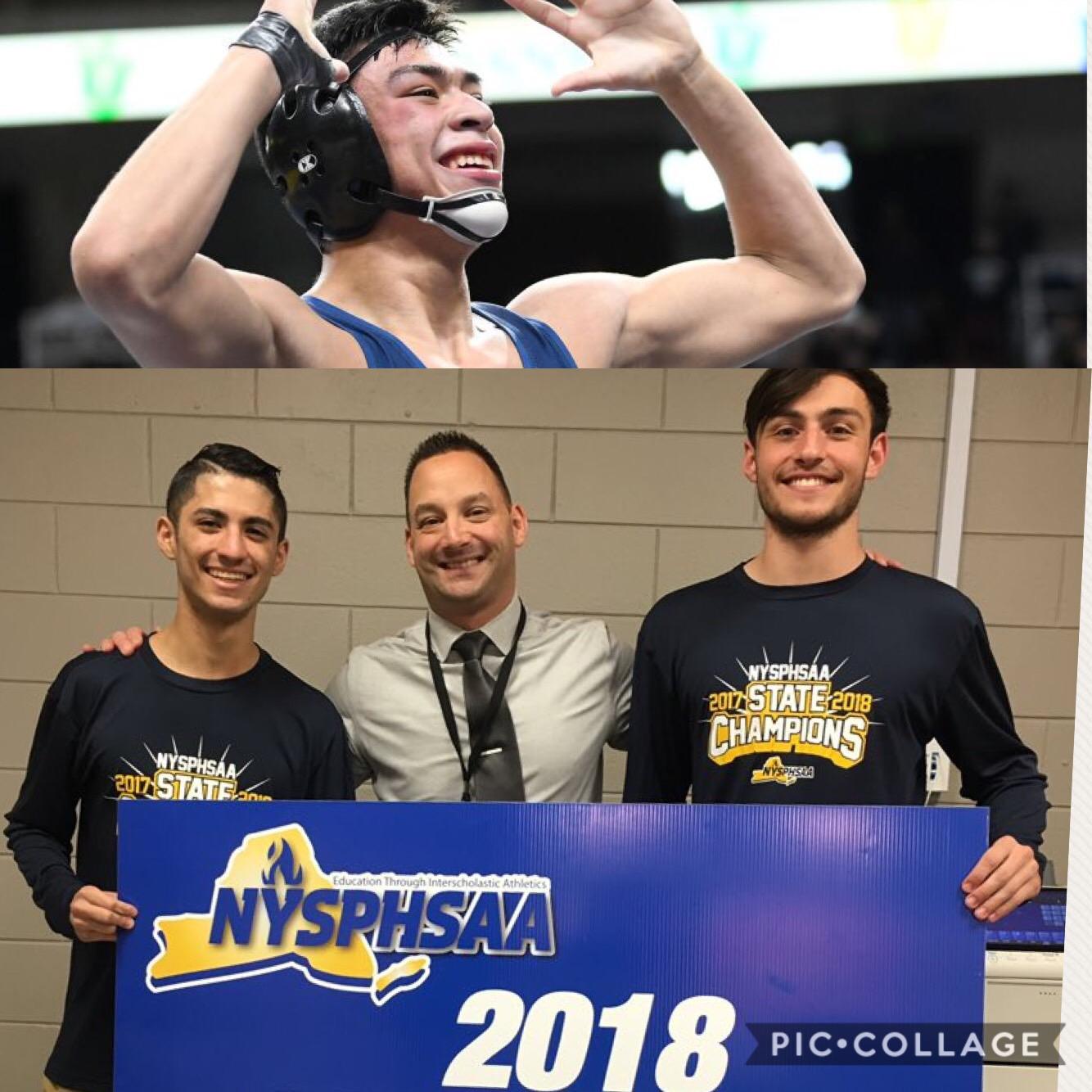 PMHS Champions 2018
