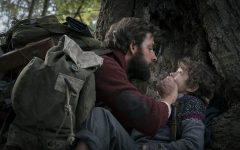 Silence is Survival: A Quiet Place Review