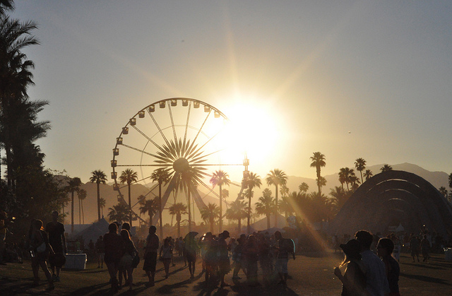 Coachella+is+a+music+and+arts+festival.
