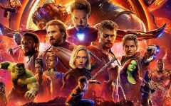 Analysis and Review of Avengers: Infinity War