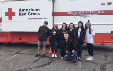 Red Cross Club Saving Lives One House at  a Time