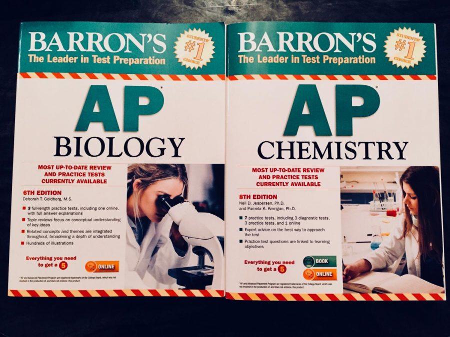 Barrons Ap Chemistry Pdf