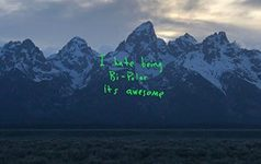 Kanye West – ye (Album Review)