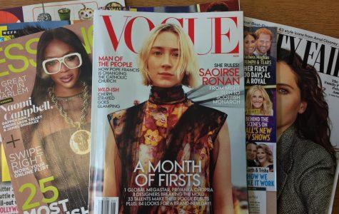 Teen Vogue Setting New Parameters