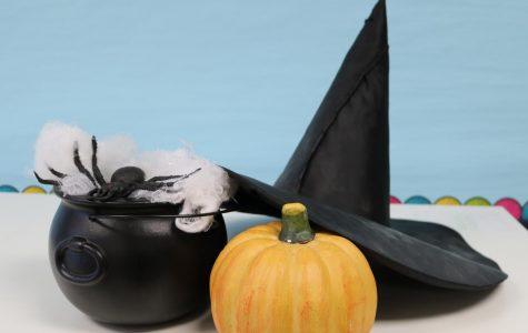 Halloween: Trick or Treating Dilemma