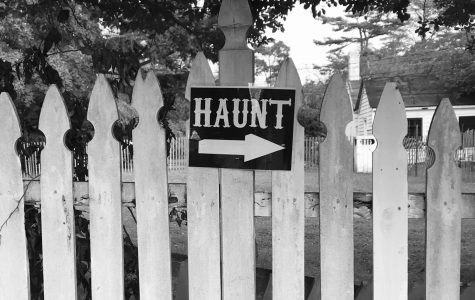 Haunted House Etiquette