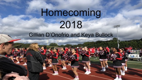 Homecoming for Pat-Med took place on Saturday October 13th and ended in an overall win for the class of 2019! Gillian and I were able to attend and put together some of the best photos and moments from the event.