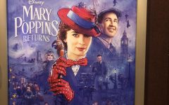 Mary Poppins Returns: A Review