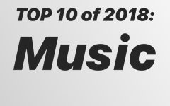 Top Ten Songs of 2018