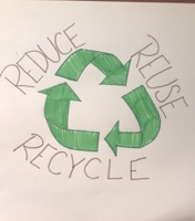 The Importance of Reducing, Reusing, Recycling