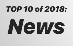 Top Ten News Stories of 2018