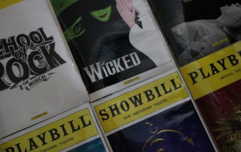 Chelsea Chimes In: Top 5 Broadway Shows to See in 2019!