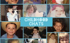 Childhood Chats – Episode 1