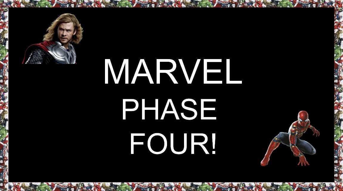 Where will we head next in the Marvel Universe?