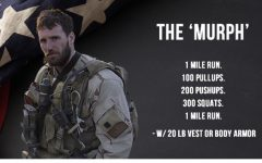 The Murph Challenge Gets More Traction Each Year